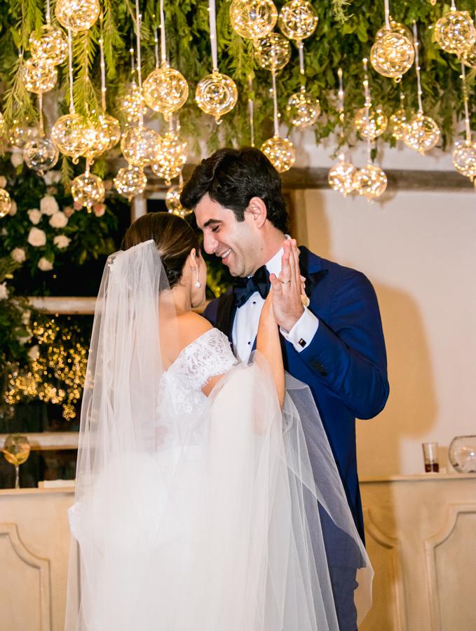 La boda de Camille Mahchi y Guillermo Kattán