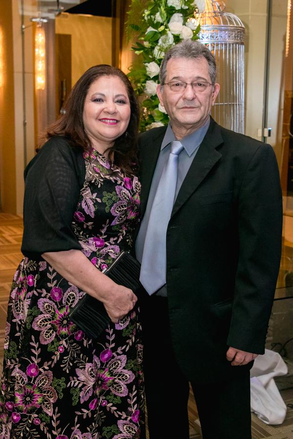 La boda de Mildred Reyes y Guillermo Bográn