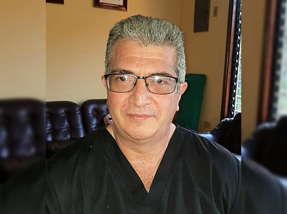 VÍDEO: Avances en tratamiento de plasma por Covid-19, con el Dr. Edwin Herrera